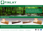 Finlay Funeral Services Ad