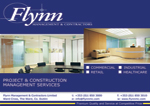 Flynn Management Contractors Ad