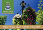 Ardee County council - A5 promotional flier