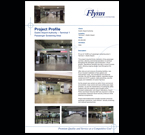 Flynn Management - A4 Project Profile